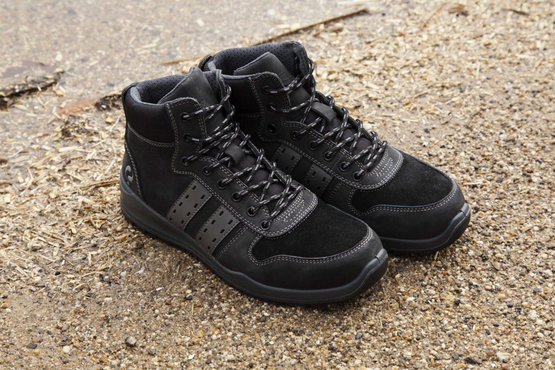 Sport zwart